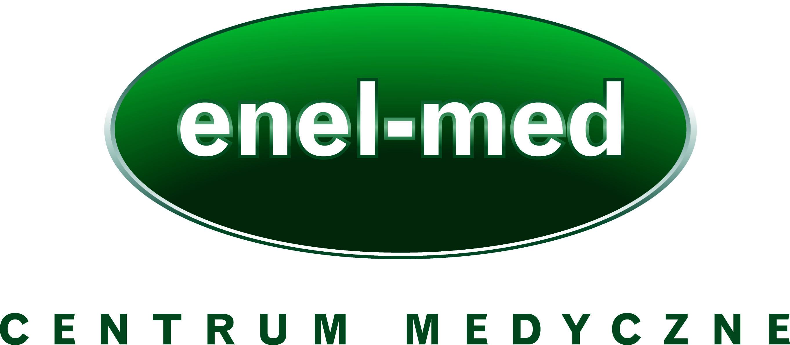 ENEL-MED logo